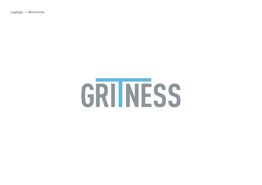 Gritness Identity