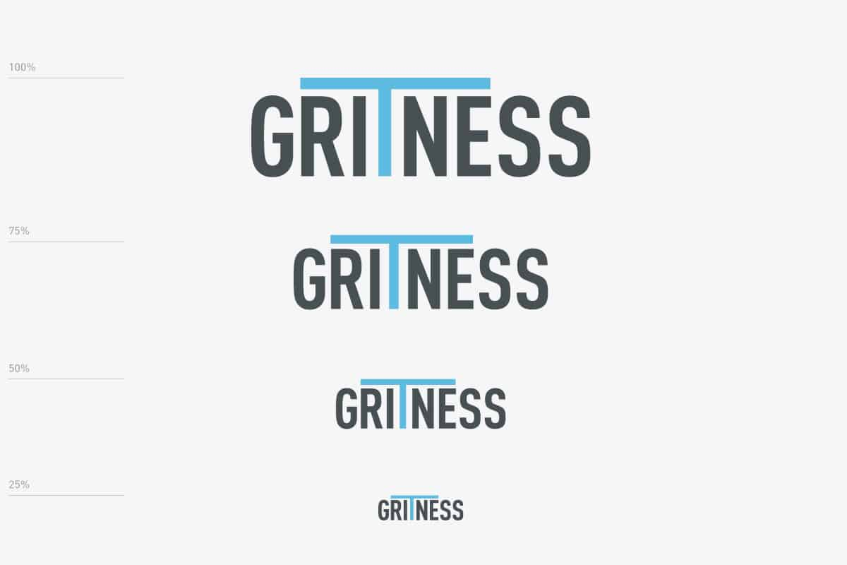 Gritness Identity - Scale