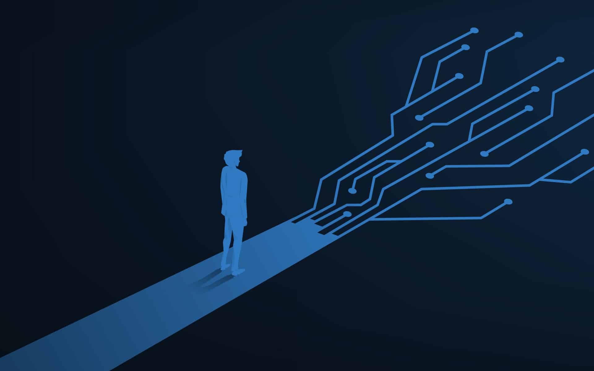 Digital Leadership Roadmap & Dominating Market Through Digital Transformation