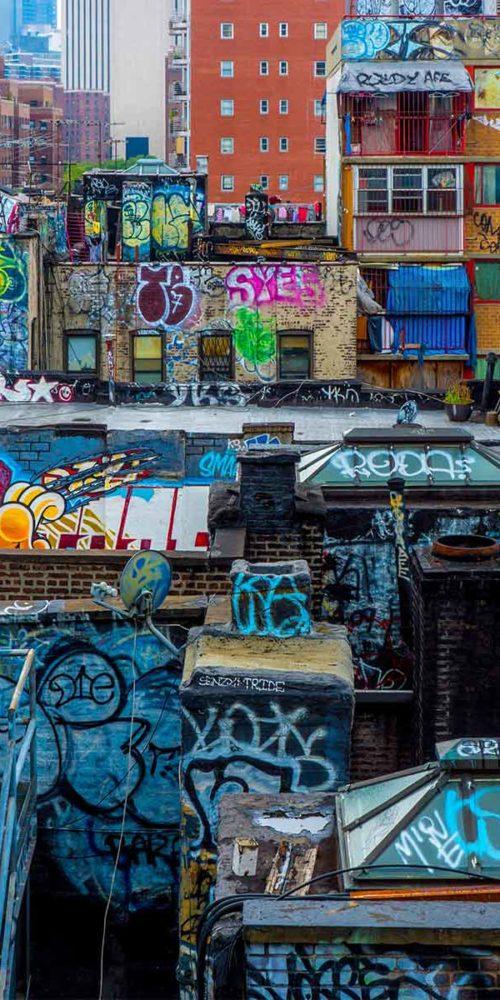 New York Street Art Guide