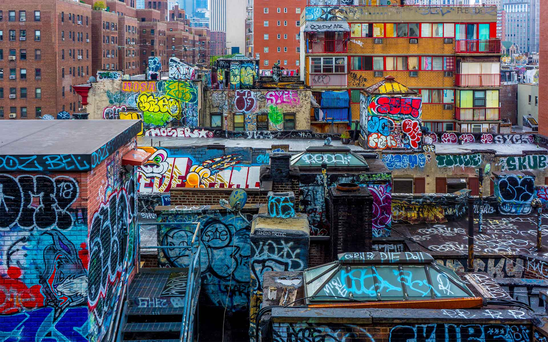A Creative's Guide to New York Street Art